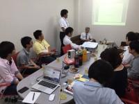 第二回目 コアメンバーミーティング