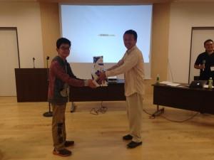 システムラボラトリー賞